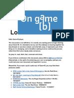 On Game~B.pdf