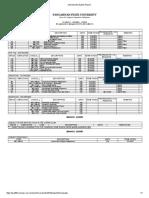 Individual Evaluation Report