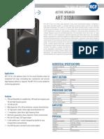 en_ART 312A spec sheet.pdf