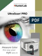 Hunter Color Lab UltraScan_PRO_prospektus