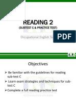 OET READING 2.pptx