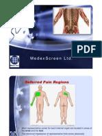 Medex Screen - Data