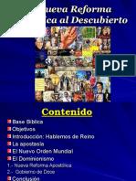 Nueva Ref. Apostólica al descubierto.pdf