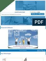 Bajaj Allianz Life Guaranteed Income Goal_PPT.pptx