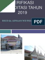 PRESENTASI VERIFIKASI AKREDITASI TAHUN 2019.pptx