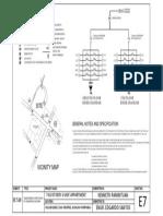 sample power layout