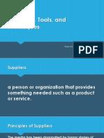 Principles, Tools, and Techniques.pptx