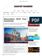 Descenders 2019 Free Download