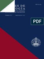 Revista teologica_Anales de teología