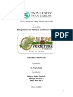 Palwood Furniture Company