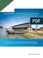 Macmet Conveyor Brochure
