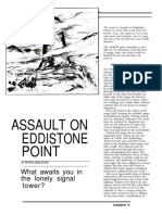 Assault on endstone fortress Dungeon Magazine - 001