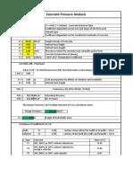 Formwork Ciria 108
