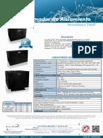 D-FEPE-ID-30_Transformador Monofasico TAMF_Ieda Power