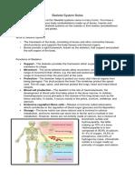 Skeletal System Notes.docx