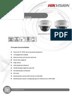 Datasheet DS2CD1101I BrasilPTBR