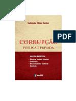 CORRUPÇÃO PÚBLIC E PRIVADA. QUATRO ASPECTOS.pdf