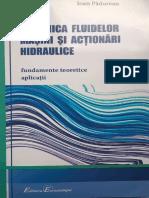 Mecanica fluidelor, masini si             actionari hidraulice, fundamente teoretice, aplicatii.pdf