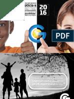 Informe de Sostenibilidad 2016 - GENSA