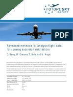 A320 Series flight data