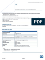 Data Sheet Sigmacover 435