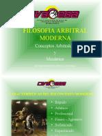 FILOSOFIA, CONCEPTOS Y MECANICA