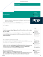 Preventivo sito web - Esempio PDF