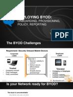 2012 AH EMEA - Deploying BYOD