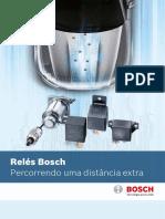 Bosch Catalogo Linha Relé 2017