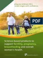 Fairhaven Fertility Product Guide
