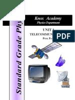 SG Telecommunications Revison Pack