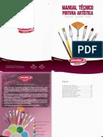 manual tecnico pintura