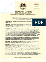 McDowell 2nd Amendment