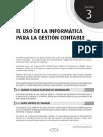 Lectura de actividad 01 - El Uso de la Informatica para la Gestión Contable