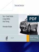 merc training manual