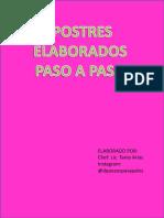 Recetario Postres - copia.pptx