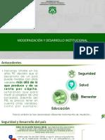 01.27.09 - MODERNIZACION CARABINEROS DE CHILE