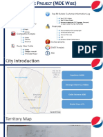 Market Profile Project (MDE M.Jamal