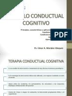 CMV - 3. Terapia conductual cognitivo.pdf