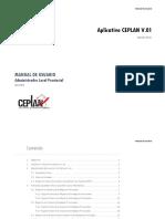 Manual_Usuario_ModuloPDLC_Provincial_AplicativoCEPLANV01 Ene19