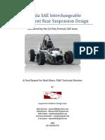 Formula SAE Interchangeable Independent Rear Suspension Design.pdf