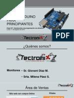 CLASE 1 - Introducción a la programación con Arduino.pptx