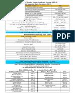 Final Academic Calendar- 2019-20 (2)