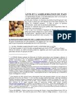 L_amelioration_et_les_ameliorants