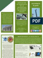 Folleto AEUC en pdf