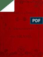 A Descoberta do Brasil - Faustino Fonseca