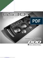 dod gs30