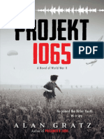 325055701 Projekt 1065 a Novel of World War II by Alan Gratz