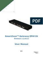 SmartZone-Gateway-EPA126-FWv2.04-User-Manual