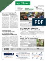 The Millerton News - January 16, 2020